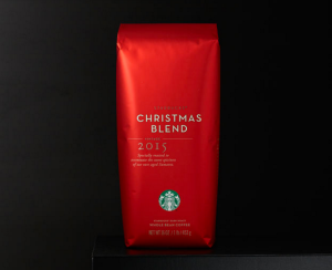 "Hey, Starbucks! You're ""War-against-Christmassing"" wrong."